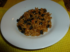 Mexican Rice-n-Beans